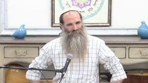 הרב מיכי יוספי