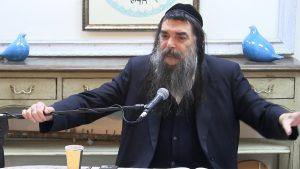 הרב עופר גיסין