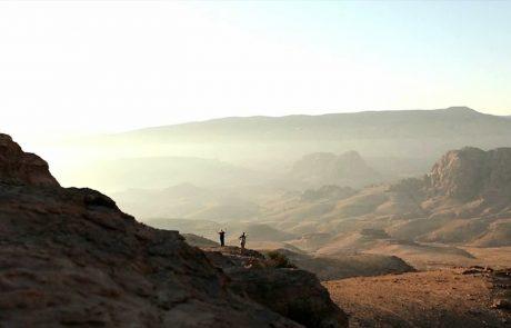 רגעים מיוחדים מהמסע להילולת אהרון הכהן בירדן | עם רוני ונורית אילון הירש