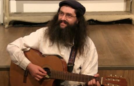 הרב יעקב ורשבסקי