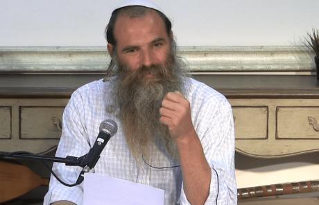 להנהיג את המוח כרצונו | הרב מיכי יוספי