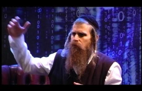 אמת מטריקס – פרק 4  – סייפר – האם האמת מקלקלת את ההנאה ?  רוני אילון