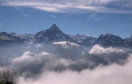 """פרשת """"יתרו"""": מעמד הר סיני – היה או לא היה? / ניר אביעד"""