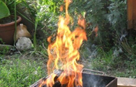 רעיון בפרשה: צו – תוודא שהאש שלך דולקת… / ברק בצלאל