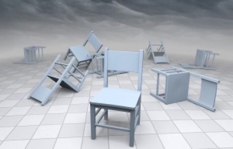 עופר גיסין – מעשה מבעל תפילה (ו) – סערה פוסטמודרנית