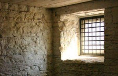 ארז משה דורון – אסירי התקווה