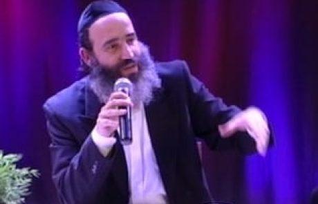 הרב יצחק פנגר – שיעור מלווה בניגונים עם תומר חתוכה