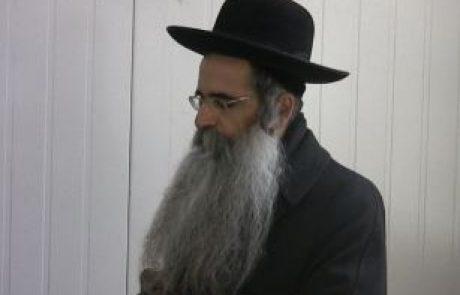 וידאו מהנסיעה לאוקראינה עם הרב יובל כהן אשרוב / השיעור השני