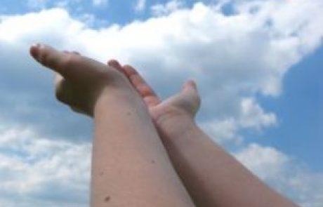 גבריאל אשר – קבלה משמים בגובה העיניים / פ' תולדות