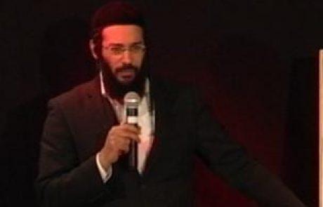 אליהו שירי – קבלה ואינטיליגנציה רגשית – הרצאה ראשונה