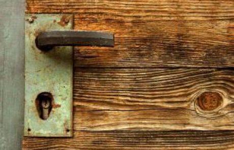 אייל בנימין קרוצ'י – מידת הביטחון ושער הדאגה