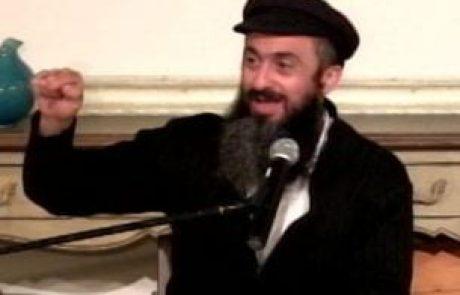 אייל בנימין קרוצ'י  |  פנימיותו של יהודי – וסוד ההצלחה