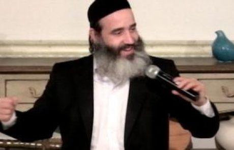 הרב יצחק פנגר  |  קורס בניסים