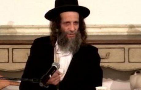 הרב עופר ארז | התפילות של האדם היהודי