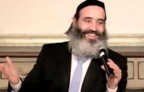 הרב יצחק פנגר | חודש שבט | התחדשות