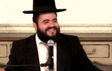 הרב שלום יוסף ברבי – הלכות פסח – הפן הגשמי והפן הרוחני