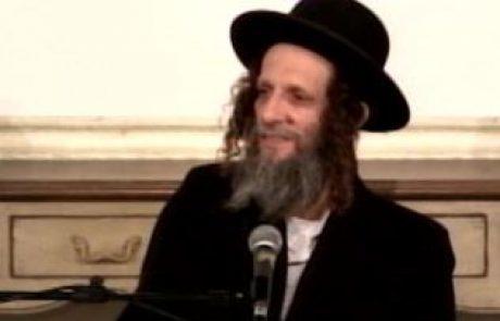 הרב עופר ארז – פ' יתרו / מעשה משבעת הקבצנים – המשך