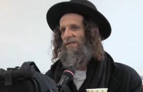 הרב עופר ארז – שיעור נוסף מהנסיעה לאומן – אדר 2015