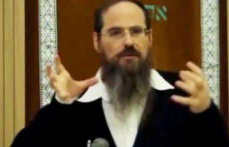 הרב שמואל טל | שיעור קצר – הכנה לפסח | להתחבר להשם דרך הלכות הפסח