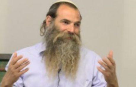 הרב מיכי יוספי | המאור הגדול | 26.4.15