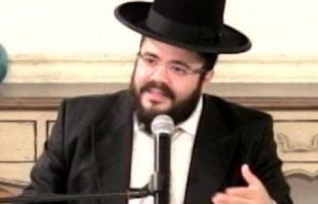 הרב שלום יוסף ברבי | איזה הוא גיבור
