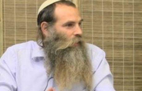 הרב מיכי יוספי | היום | 10.5.15