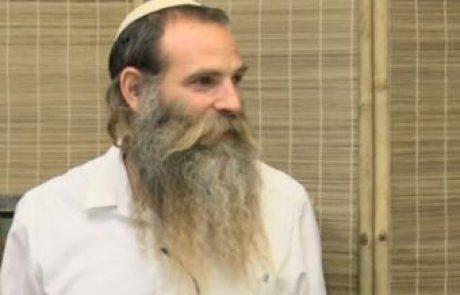הרב מיכי יוספי | לקראת חג השבועות | 17.5.15