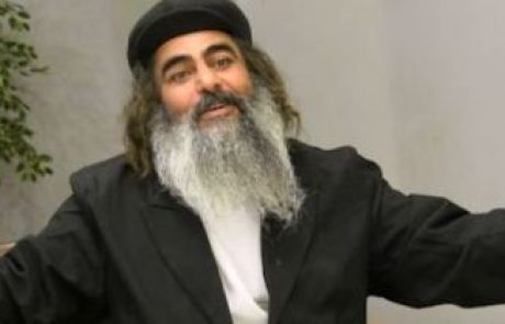 הרב שלום סבג | להיות יהודי טוב