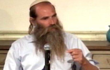 הרב מיכי יוספי | כוח ההתחדשות | 7.6.15