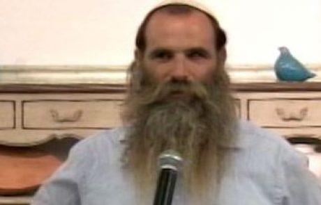 הרב מיכי יוספי | למצוא את עצמו | 5.7.15