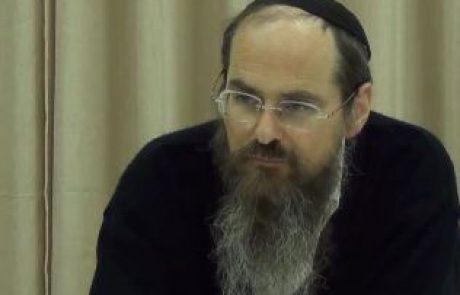 הרב שמואל טל | שיעור קצר – על הקשר בין התבודדות להתבוננות