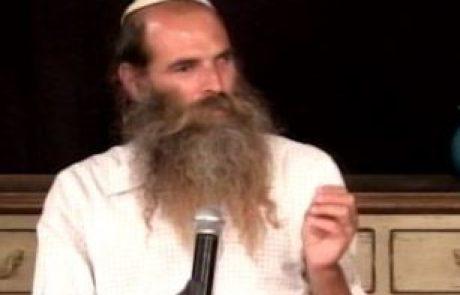 הרב מיכי יוספי | המסע של חודש אלול | 16.8.15