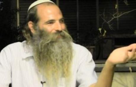 הרב מיכי יוספי | לטפח את הקשר | 23.8.15