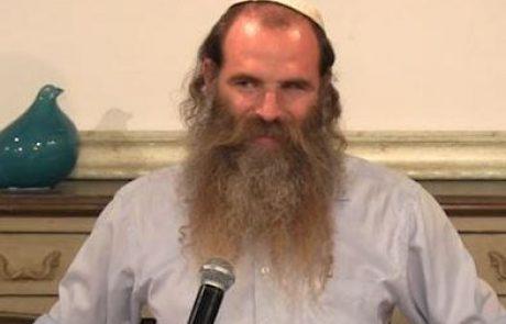 הרב מיכי יוספי – לתקן את המַרְאָה