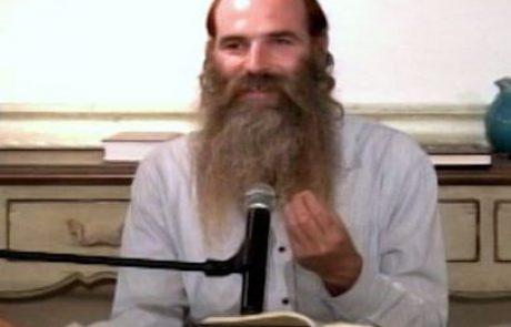 הרב מיכי יוספי | רצון חדש | 8.11.15