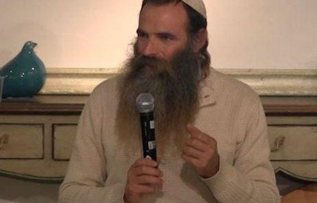 הר' מיכי יוספי – שירת האור – 6.12.15