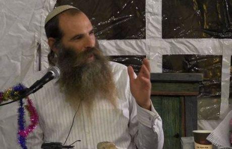 הרב מיכי יוספי | שיעור לראש חודש שבט | חלון לרצון – 10.1.16