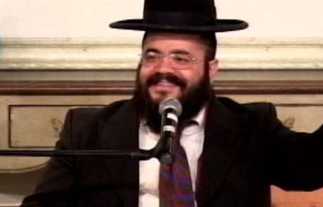 הרב שלום יוסף ברבי | לחצים וחרדות שגוברות על האדם