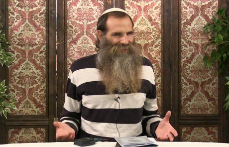 הרב מיכי יוספי | השמחה של פורים | 20.3.16