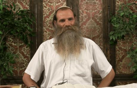 התיקון של פסח שני | הרב מיכי יוספי