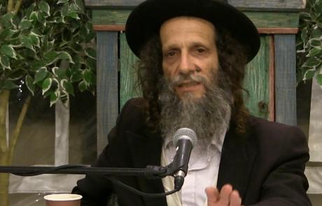 ראש השנה של הצדיק | הרב עופר ארז