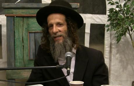 שיחות על ראש השנה עם הרב עופר ארז