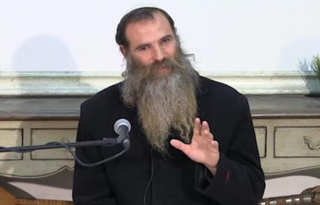 פרשת בֹּא | הרב מיכי יוספי