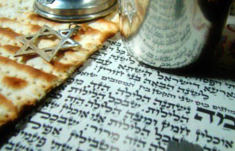 הלכות ערב פסח וליל הסדר | הרב צבי דוד שוורץ