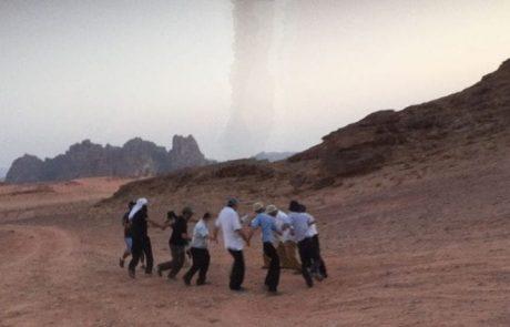 מסע ישראלי – 'שַׁעַר הָרַחֲמִים' | גיליון 'נקודה טובה' לפרשת וארא | משה רוט