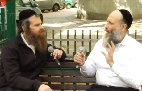 קולות התשובה – המעלות של חיים בתוך שכונה חילונית בתל אביב