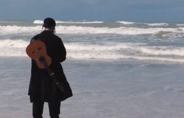 רועי צימרמן בסינגל ליום ההולדת של רבי נחמן מברסלב