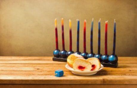 עשרה רעיונות מאירים למשפחה מדליקה | הרב יוני לביא