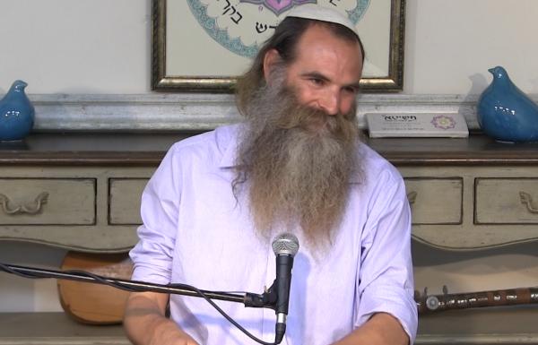 'אוהבי עשיר רבים' | הרב מיכי יוספי