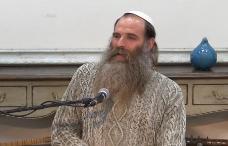 ניצוץ המנהיגות שבתוכי | הרב מיכי יוספי